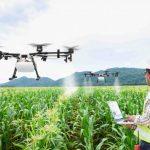 Kunci Utama Pengembangan Pertanian 4.0